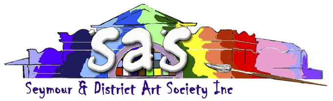 Seymour and District Art Society Inc